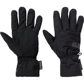 Jack Wolfskin Stormlock Highloft Gloves Herren black